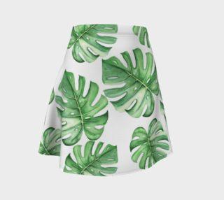 Aperçu de tropical leaves