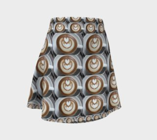 Cup of Love Skirt preview