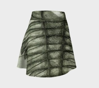 Trilobite Skirt preview