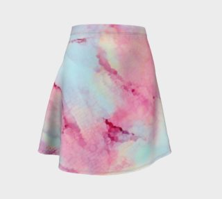 Brittany Flare Skirt preview
