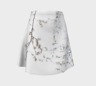 Sweet Serenity Flare Skirt preview