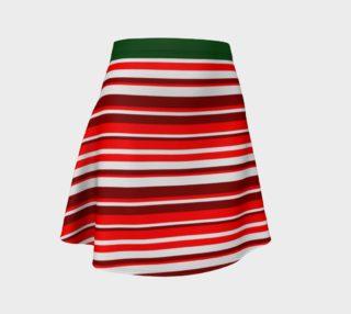 Elf Feet Flare Skirt preview