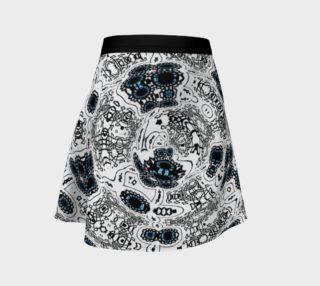 Aperçu de Chamber Jazz Flare Match Skirt