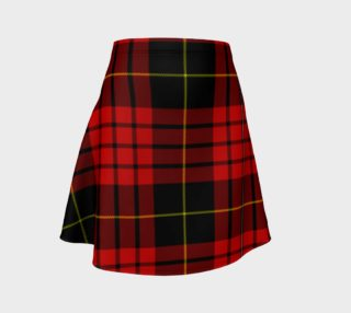 Mac Queen Tartan preview
