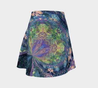Tuscany Harvest Flare Skirt preview