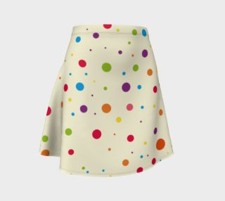 Colorful Dots Pattern preview
