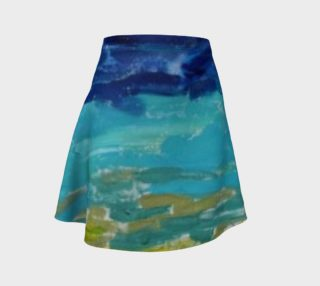 Rainbow Dreams Skirt preview