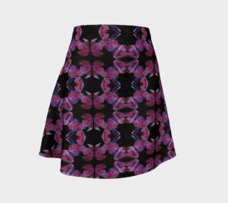 Opacity Flare Skirt preview