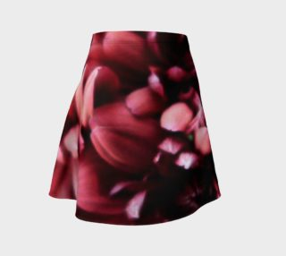 Blossoms II, Flare Skirt preview