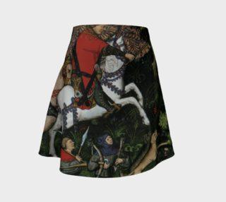 Aperçu de Medieval Hunt - Flare Skirt