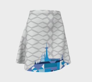 Futuristic Launch Inspired preview