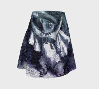 Aperçu de Dore Puss in Boots - Flare Skirt