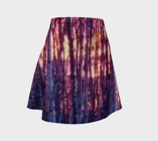 North Pole Flare Skirt preview
