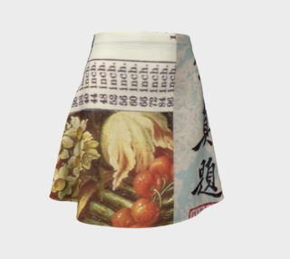 Collage Skirt preview