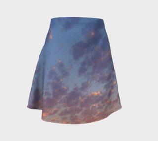 Aperçu de Endless Sky Flare Skirt