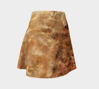 Aperçu de The Bridge Flared skirt