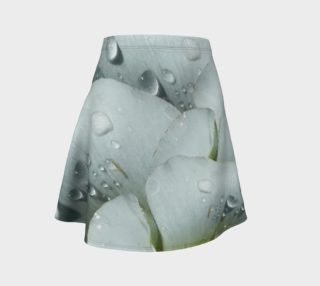 Mariposa Morning Dewdrop Flare Skirt preview