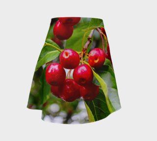 Aperçu de red berries