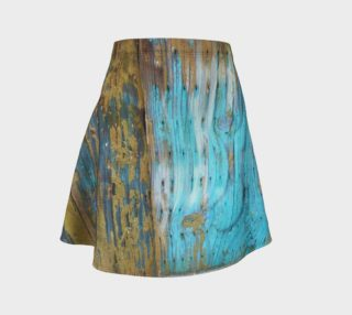 Painted Wood preview
