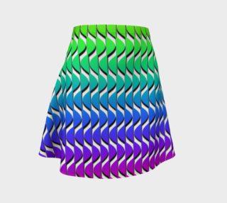 Aperçu de Colored Scales