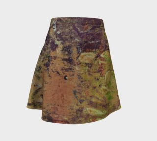 altered monotype flare skirt preview