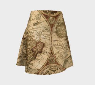 Ancient Map aperçu