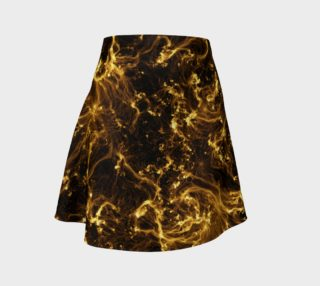 Neon Flame Gold aperçu