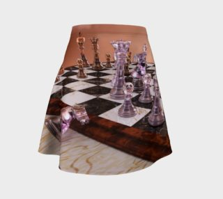 A Game of Chess preview