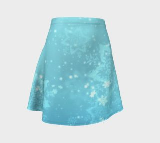 Elsa skirt of  preview