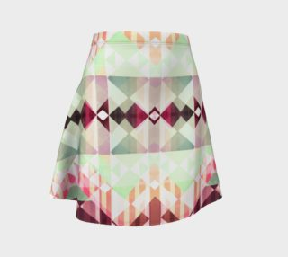 Mix Skirt preview