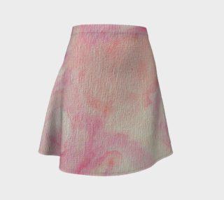 Rougissant Fleur Chanson Flare Skirt preview