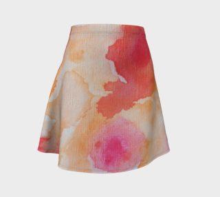Pavot Valse Flare Skirt preview