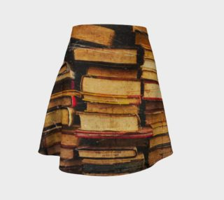 Lost stories Flare Skirt preview