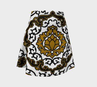 Aperçu de Eleonora di Toledo's dress