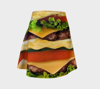 Burger Me! aperçu