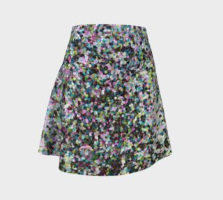 Flare Skirt Glitters preview