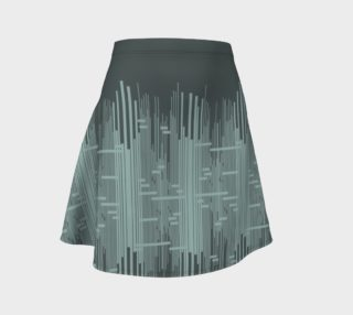 Sounds Flare Skirt preview