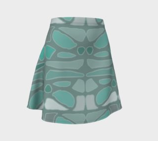 Crazy Flare Skirt preview