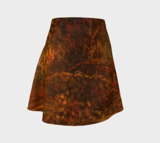 Phoenix Flare Skirt preview