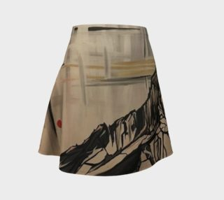 Wetterhorn Skirt preview