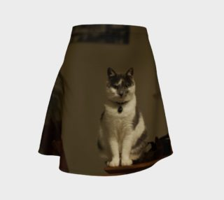 Aperçu de Kitty Cat Skirt