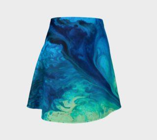 Aperçu de Flow Flare Skirt