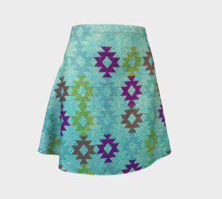 Santa Fe Skirt preview