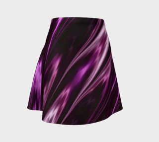 Amethyst Flare Skirt preview