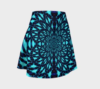 Wonderland Flare Skirt preview
