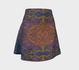 Synthesis Flared Skirt preview
