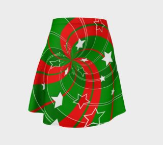 Christmas swirl preview