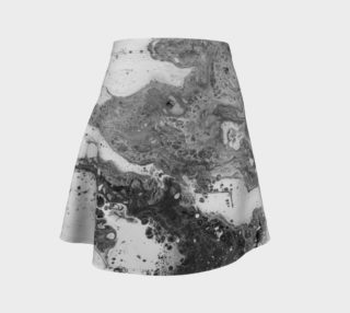 Whitenoise Flare Skirt preview
