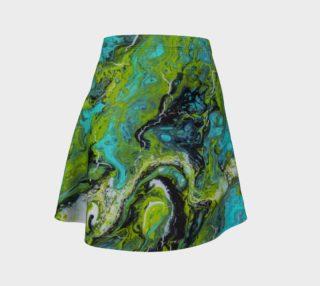 Unbroken Flare Skirt preview
