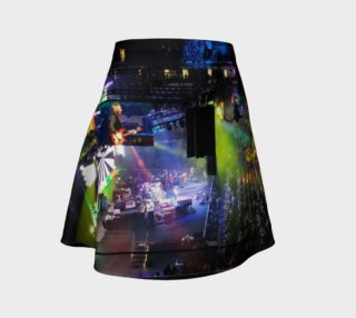 Last Dance with Mary Jane Flare Skirt preview